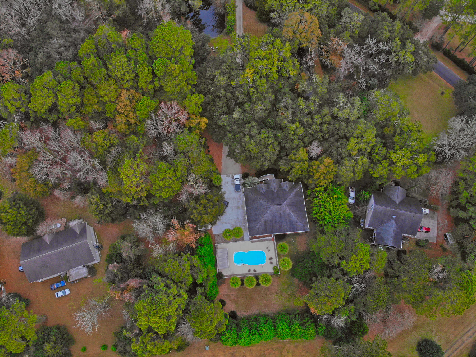 2611 Royal Oak Drive Johns Island, SC 29455