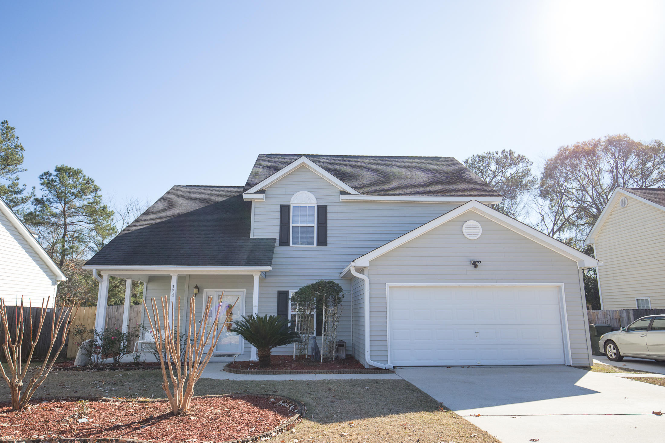 124 Red Cypress Drive Goose Creek, SC 29445
