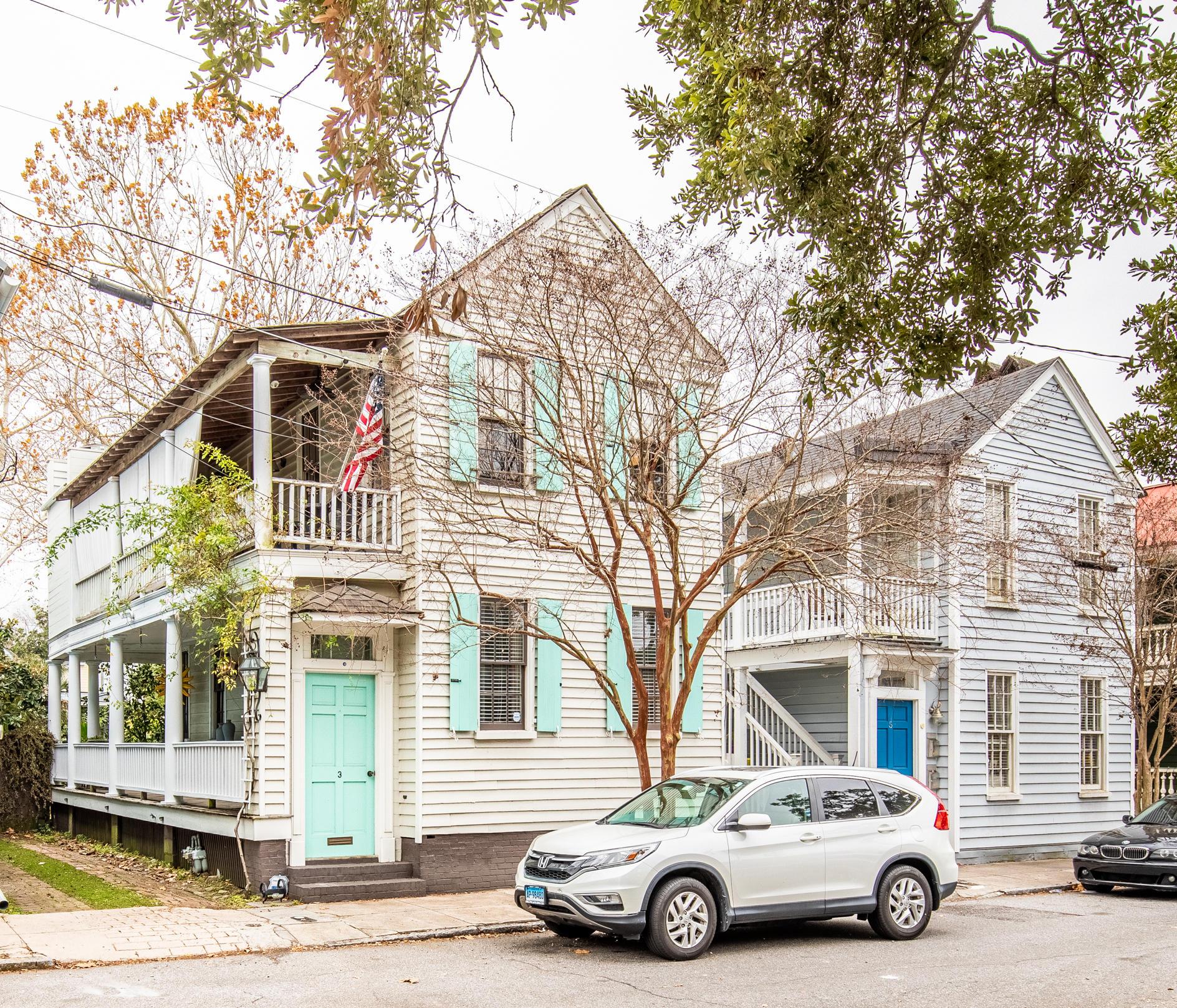 3 Aiken Street Charleston, SC 29403
