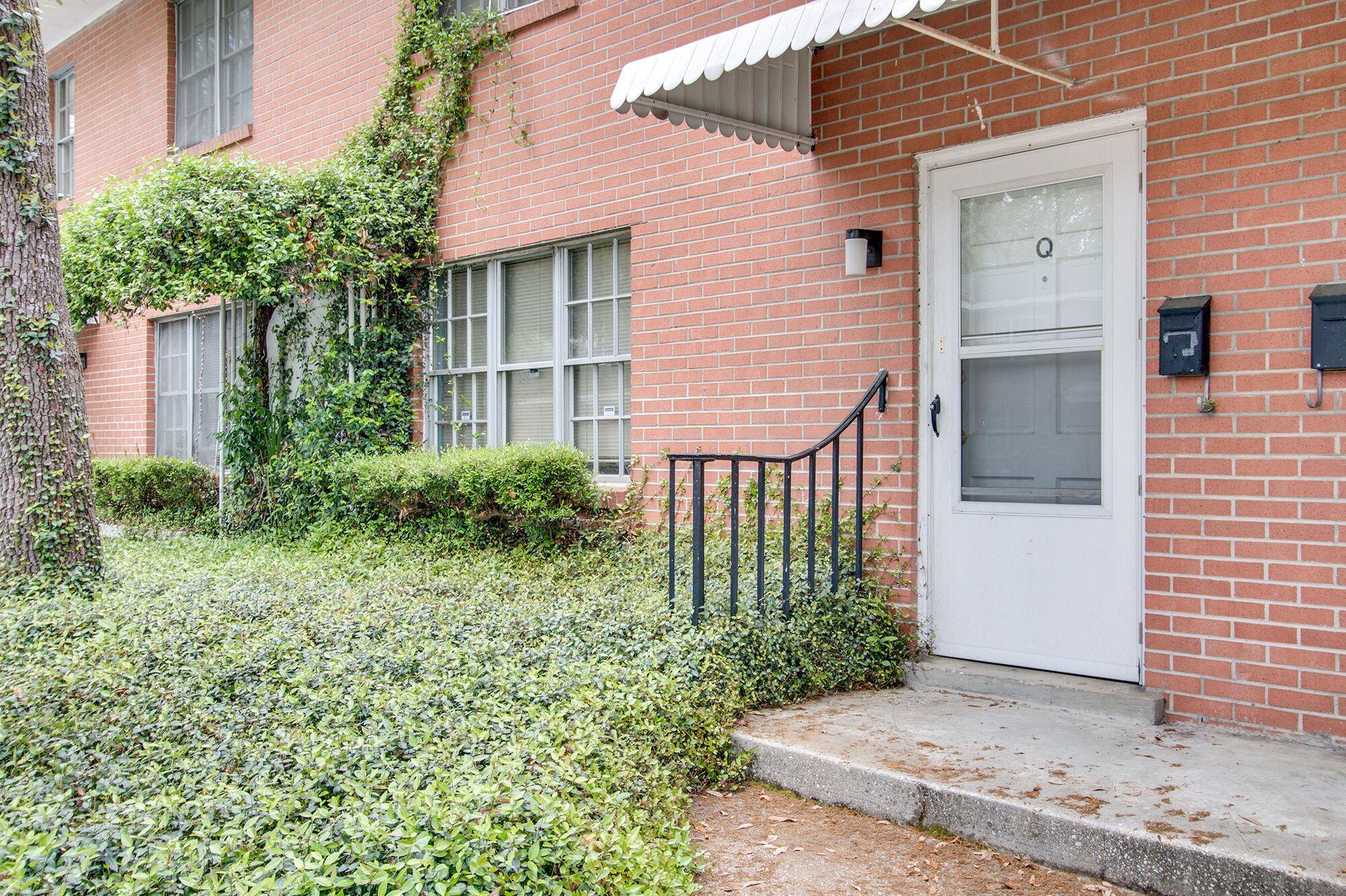 173 Rutledge Avenue UNIT Q Charleston, SC 29403