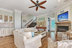 1707 E B E Ashley Avenue, Share 4, Folly Beach, SC 29439