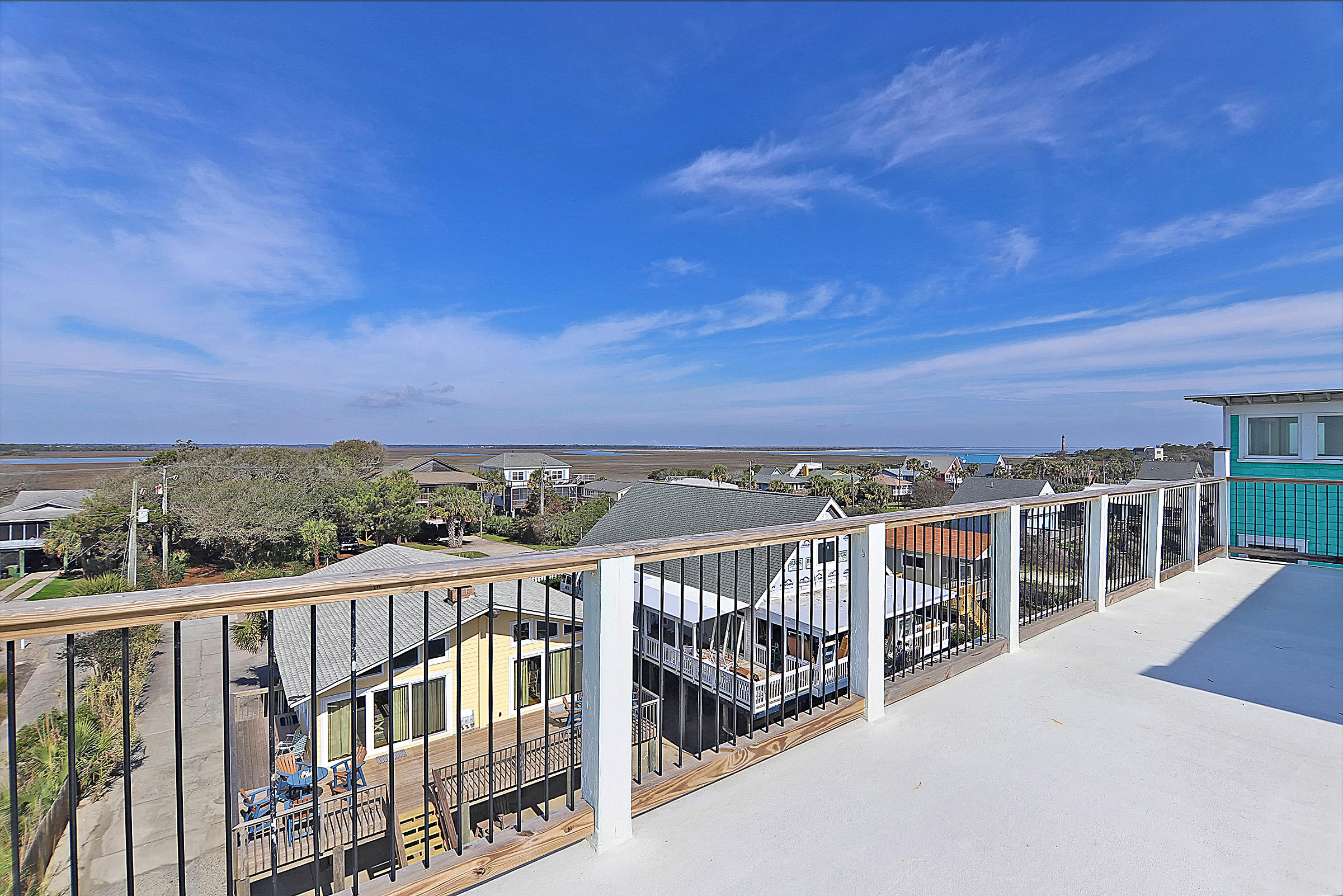 E Folly Bch Shores Homes For Sale - 1707 Ashley, Folly Beach, SC - 0