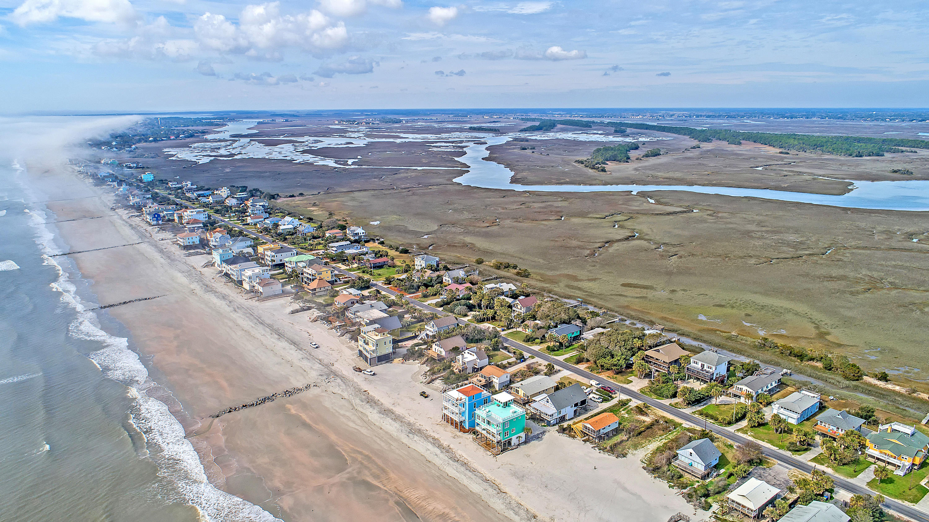 E Folly Bch Shores Homes For Sale - 1707 Ashley, Folly Beach, SC - 24