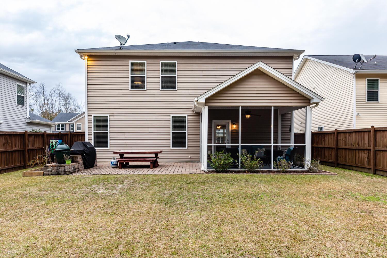 The Enclave at Gregorie Ferry Homes For Sale - 1326 Merchant, Mount Pleasant, SC - 18