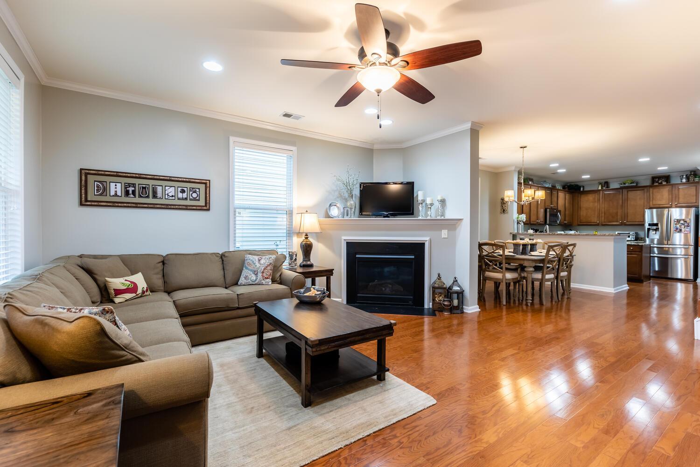 The Enclave at Gregorie Ferry Homes For Sale - 1326 Merchant, Mount Pleasant, SC - 27