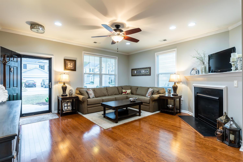 The Enclave at Gregorie Ferry Homes For Sale - 1326 Merchant, Mount Pleasant, SC - 28