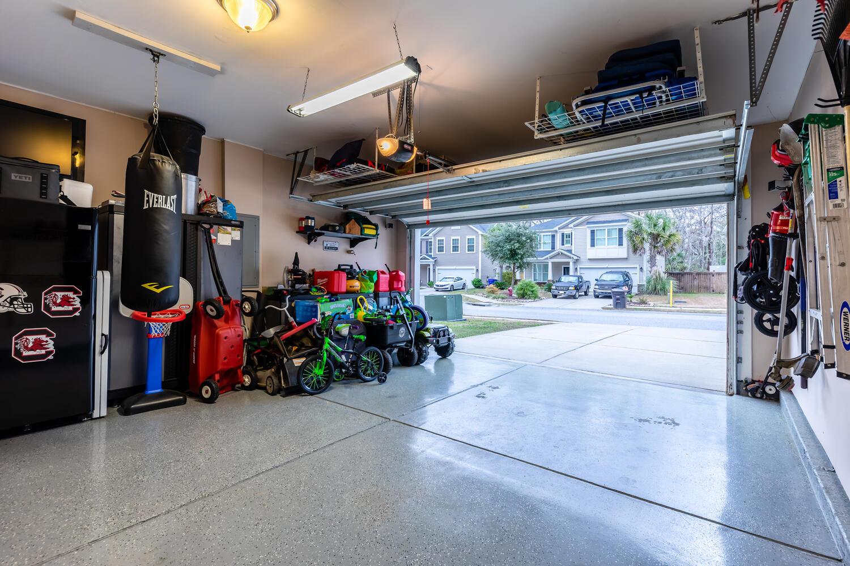 The Enclave at Gregorie Ferry Homes For Sale - 1326 Merchant, Mount Pleasant, SC - 26