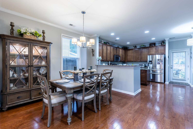 The Enclave at Gregorie Ferry Homes For Sale - 1326 Merchant, Mount Pleasant, SC - 0