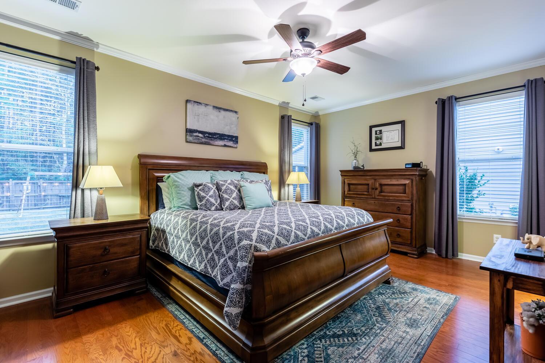 The Enclave at Gregorie Ferry Homes For Sale - 1326 Merchant, Mount Pleasant, SC - 4