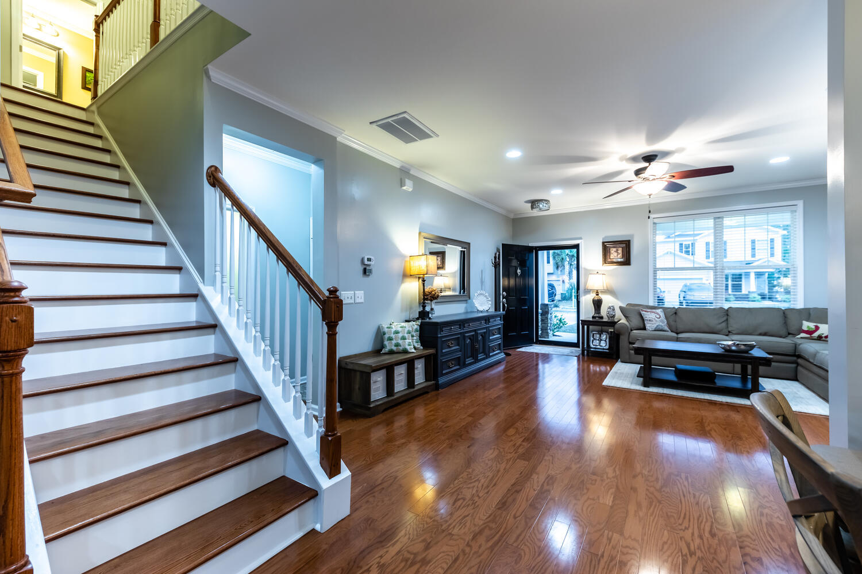 The Enclave at Gregorie Ferry Homes For Sale - 1326 Merchant, Mount Pleasant, SC - 8