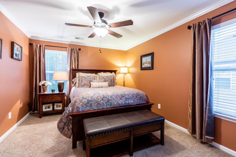 The Enclave at Gregorie Ferry Homes For Sale - 1326 Merchant, Mount Pleasant, SC - 9