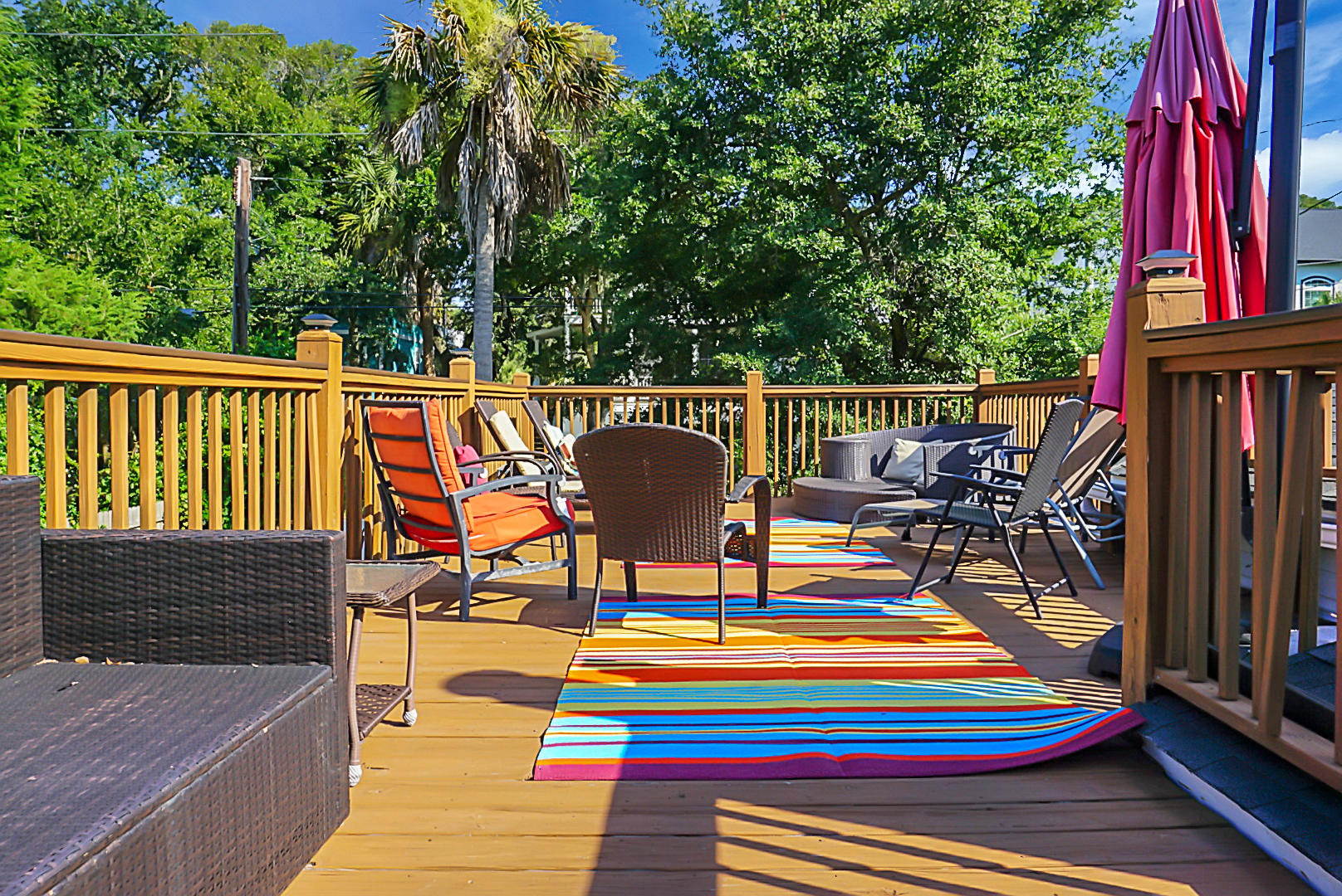 113 W Hudson West Avenue Folly Beach, SC 29439