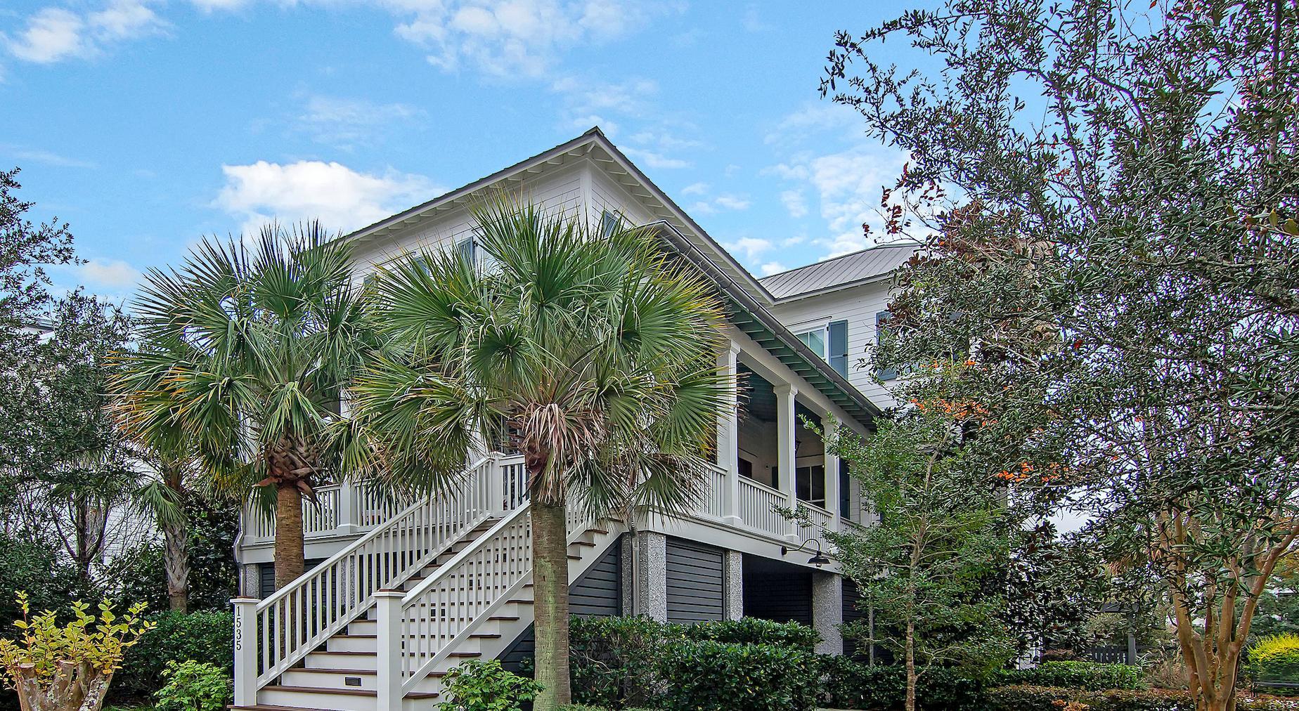 1535 Wando Landing Street Charleston, SC 29492