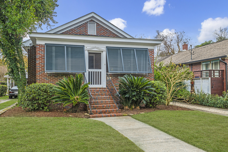 353 Grove Street Charleston, SC 29403