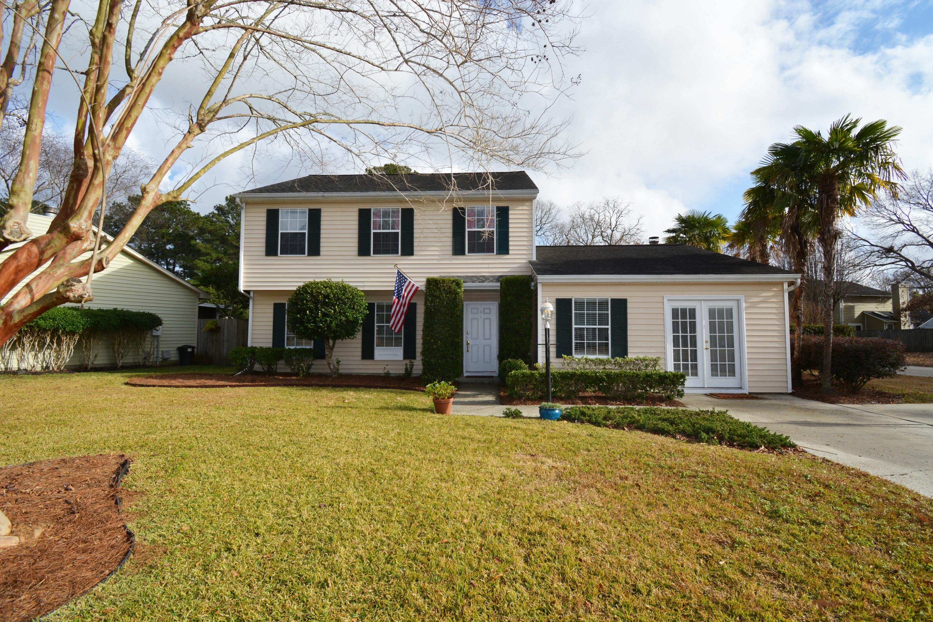 8169 Halifax Way North Charleston, SC 29420