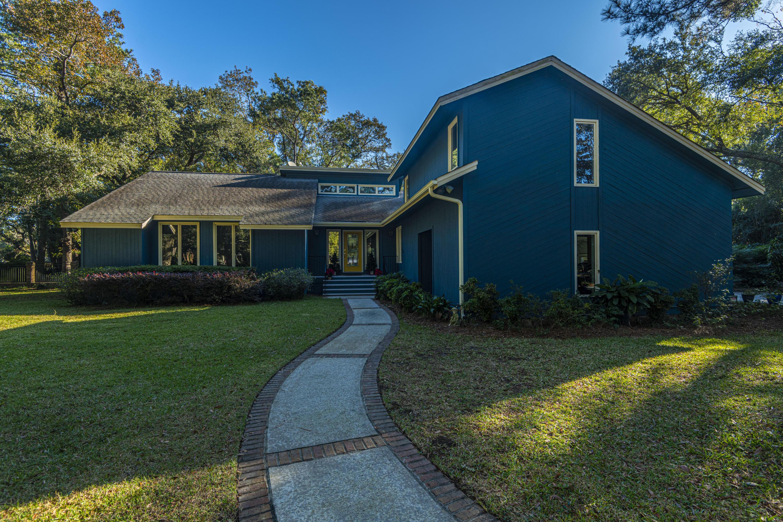 Ashewood Homes For Sale - 972 Three Trees, James Island, SC - 2