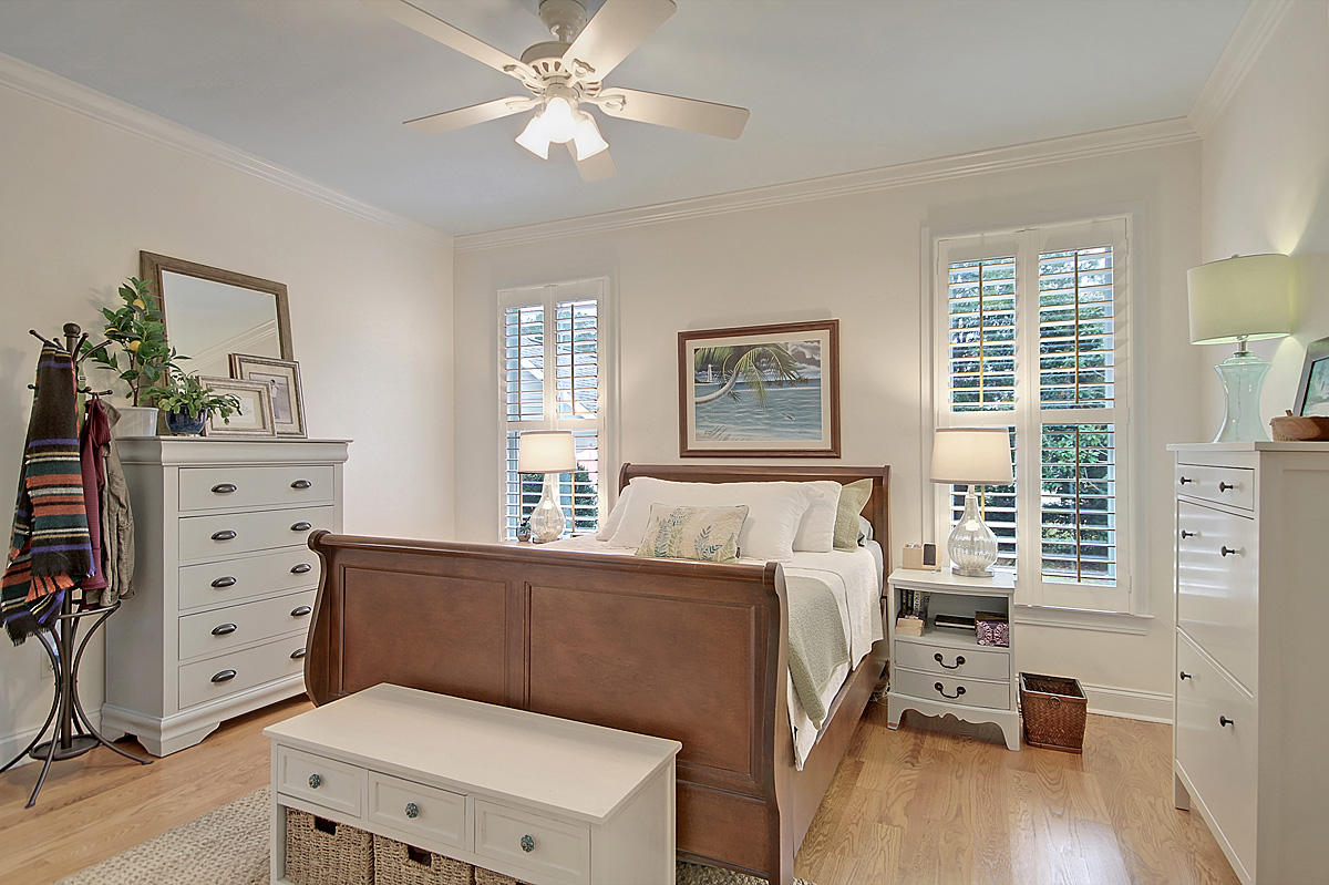 The Villages In St Johns Woods Homes For Sale - 4012 Amy, Johns Island, SC - 29