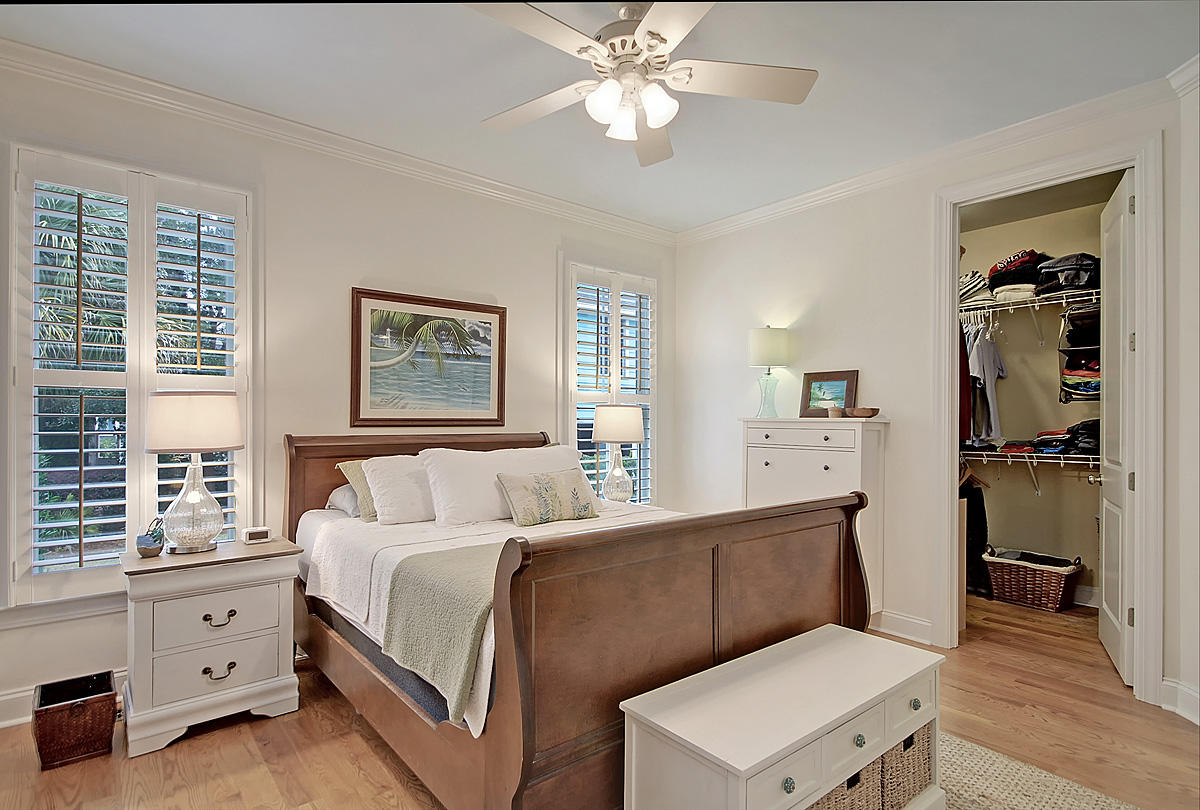 The Villages In St Johns Woods Homes For Sale - 4012 Amy, Johns Island, SC - 30