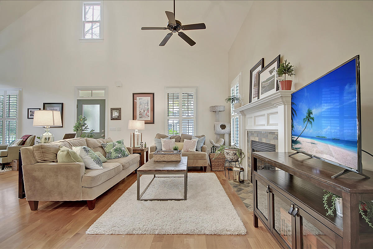 The Villages In St Johns Woods Homes For Sale - 4012 Amy, Johns Island, SC - 2