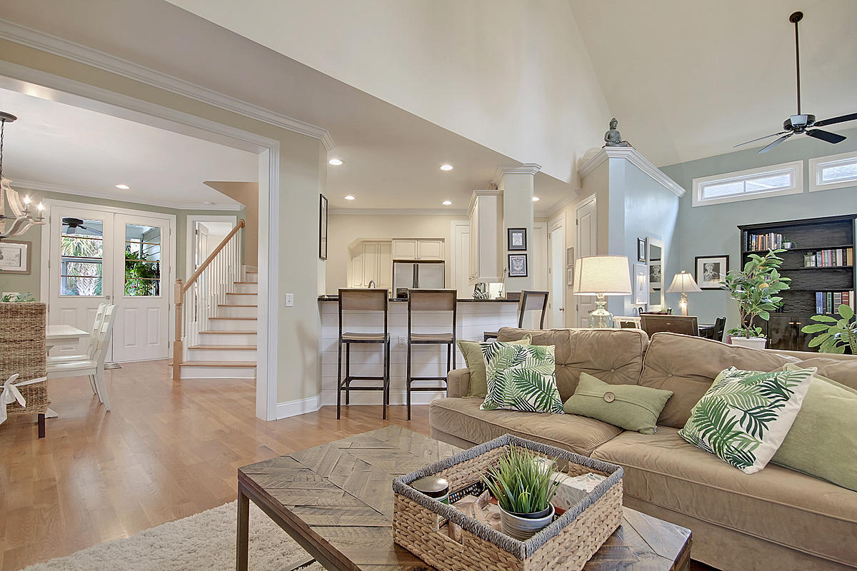 The Villages In St Johns Woods Homes For Sale - 4012 Amy, Johns Island, SC - 8