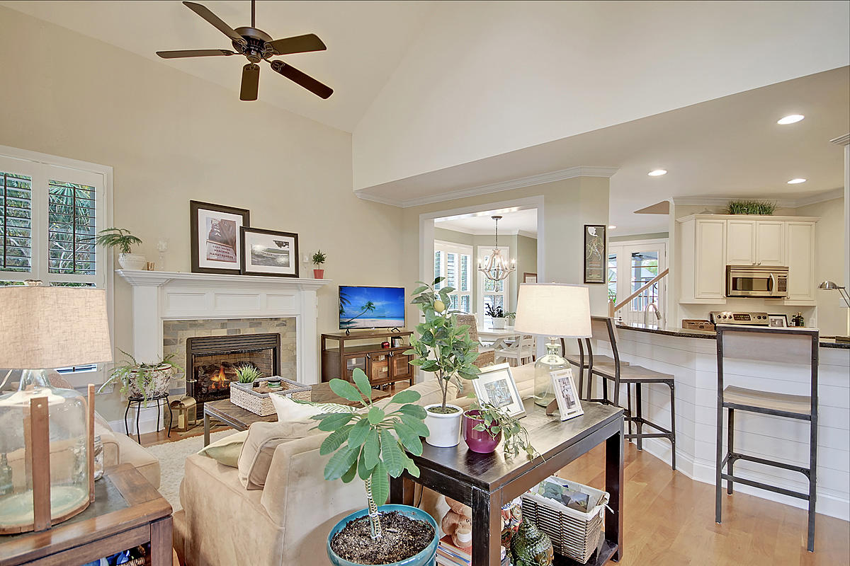 The Villages In St Johns Woods Homes For Sale - 4012 Amy, Johns Island, SC - 6