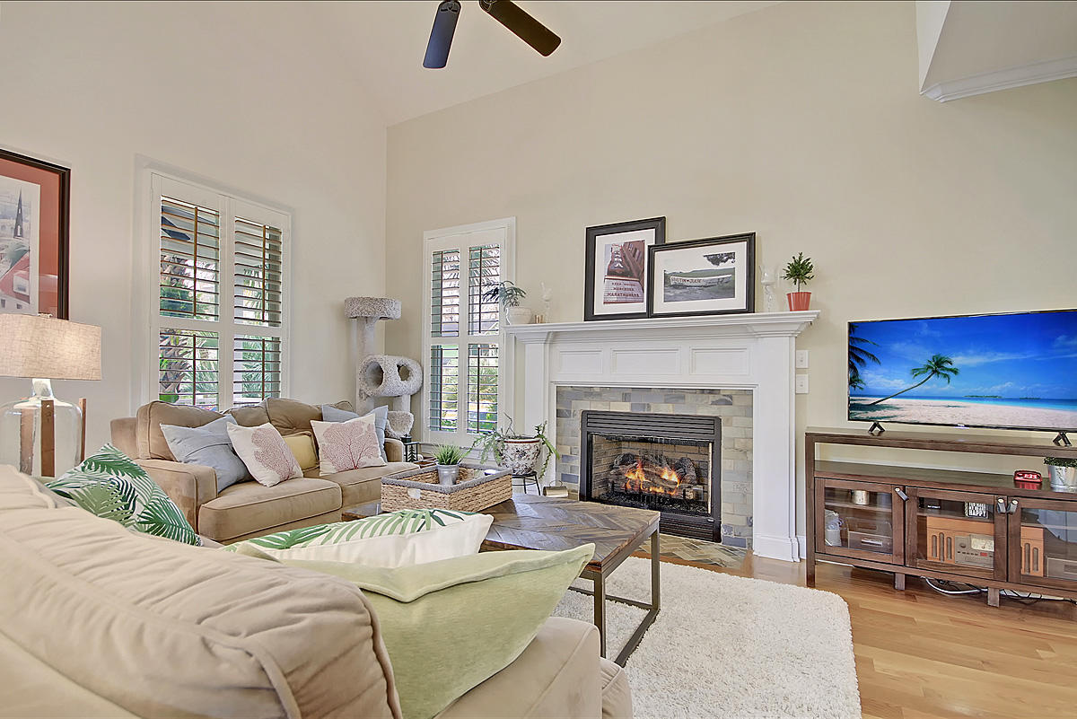 The Villages In St Johns Woods Homes For Sale - 4012 Amy, Johns Island, SC - 9