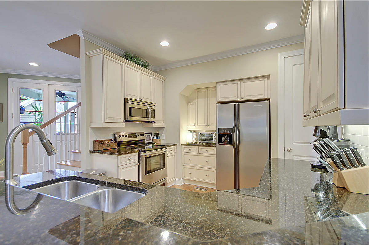 The Villages In St Johns Woods Homes For Sale - 4012 Amy, Johns Island, SC - 1
