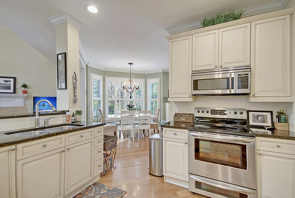 The Villages In St Johns Woods Homes For Sale - 4012 Amy, Johns Island, SC - 0