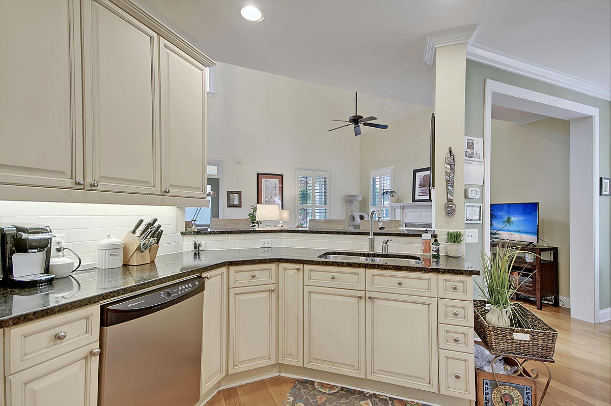 The Villages In St Johns Woods Homes For Sale - 4012 Amy, Johns Island, SC - 37