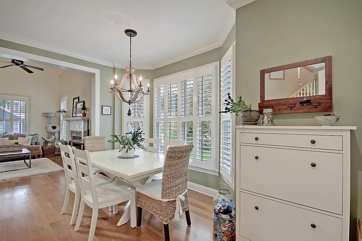 The Villages In St Johns Woods Homes For Sale - 4012 Amy, Johns Island, SC - 34
