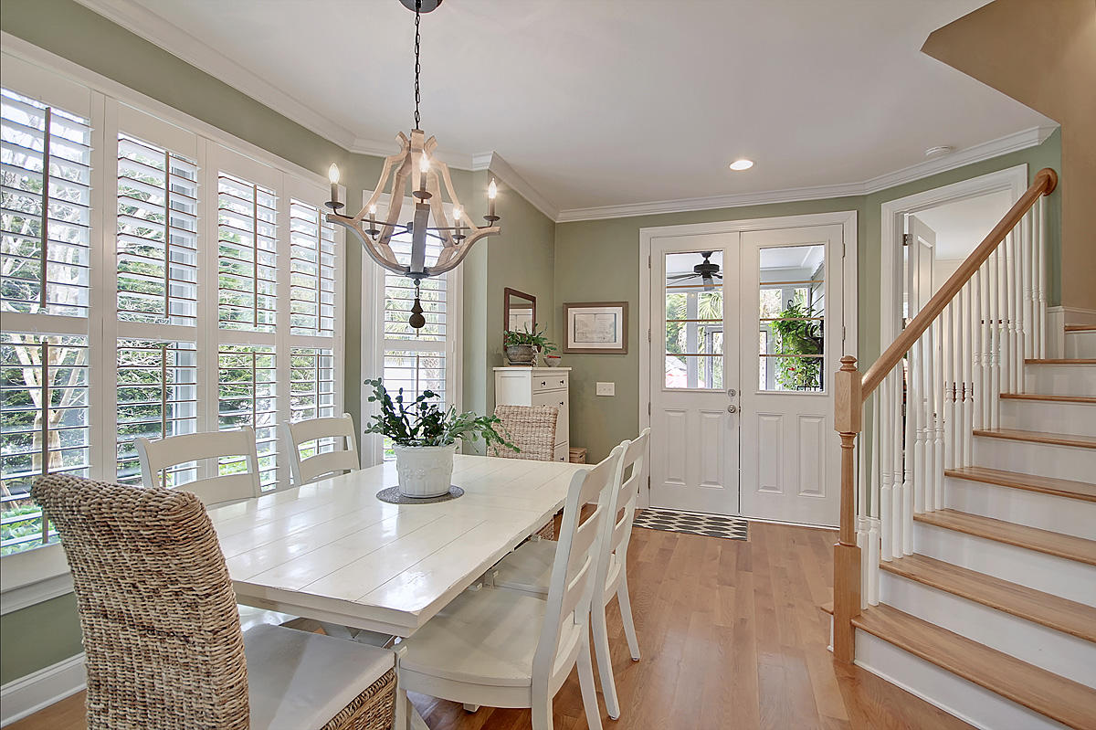 The Villages In St Johns Woods Homes For Sale - 4012 Amy, Johns Island, SC - 33
