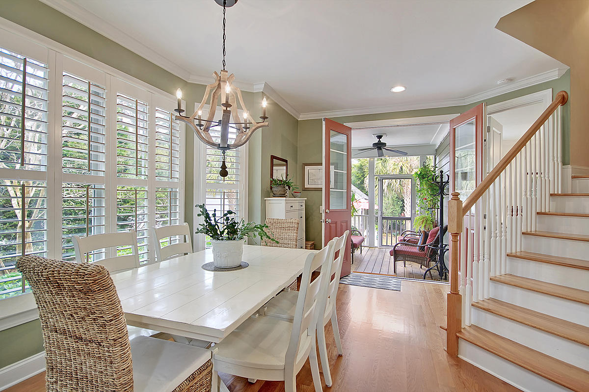 The Villages In St Johns Woods Homes For Sale - 4012 Amy, Johns Island, SC - 32