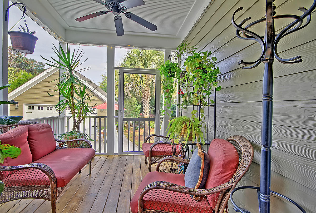 The Villages In St Johns Woods Homes For Sale - 4012 Amy, Johns Island, SC - 31