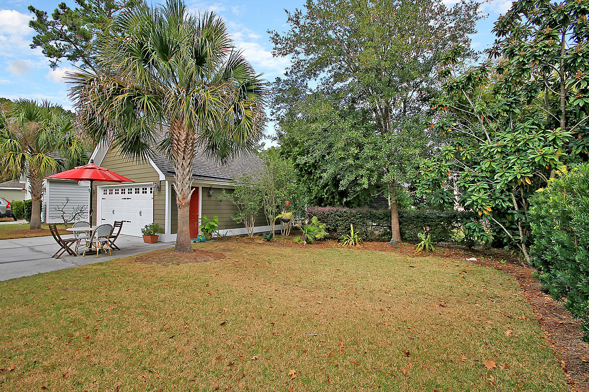 The Villages In St Johns Woods Homes For Sale - 4012 Amy, Johns Island, SC - 19