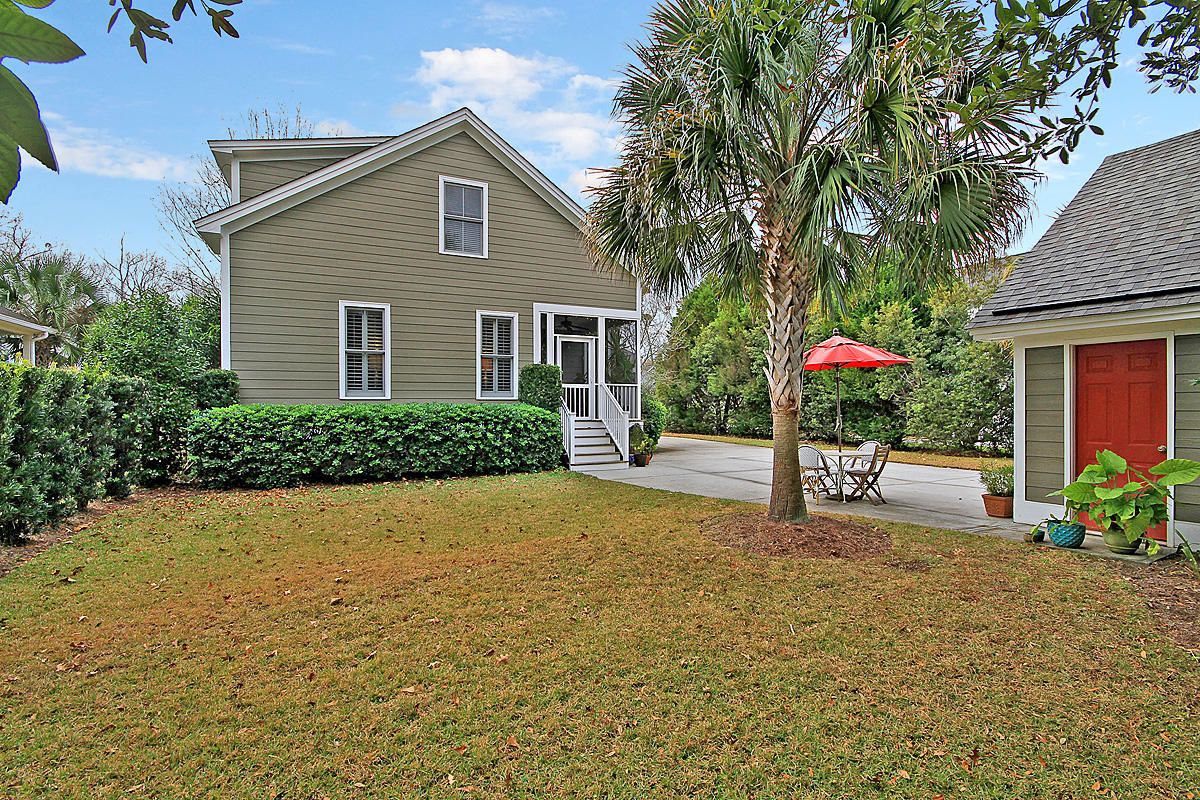 The Villages In St Johns Woods Homes For Sale - 4012 Amy, Johns Island, SC - 18