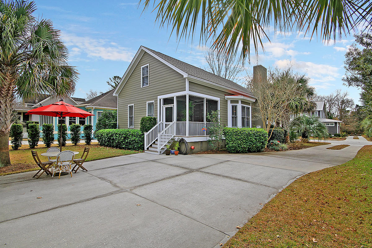 The Villages In St Johns Woods Homes For Sale - 4012 Amy, Johns Island, SC - 17