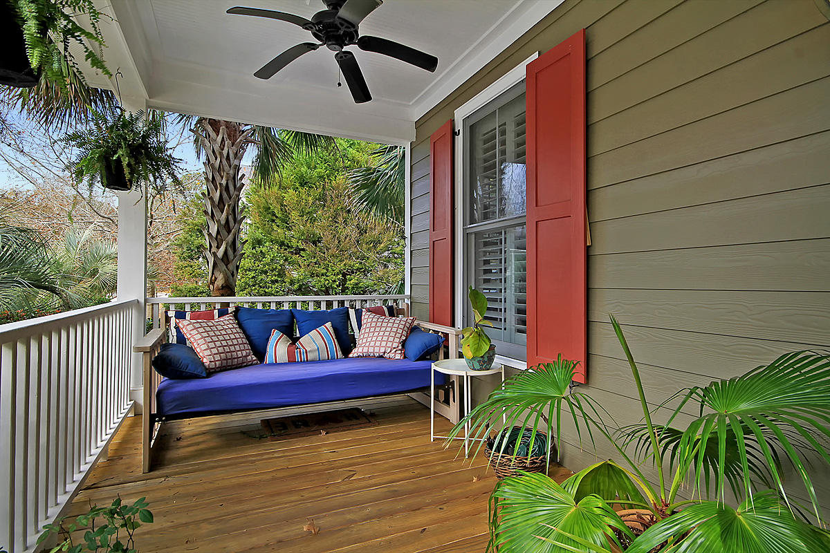 The Villages In St Johns Woods Homes For Sale - 4012 Amy, Johns Island, SC - 10