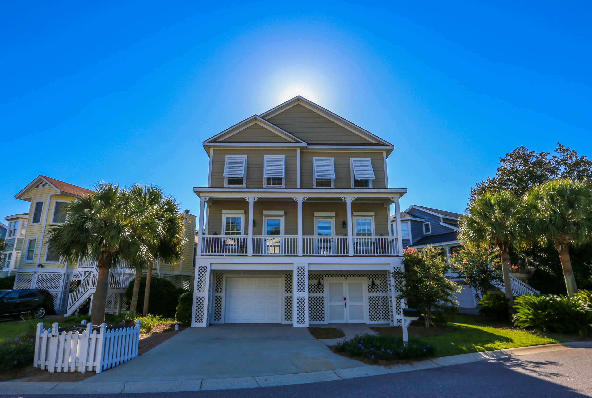 53 Pelican Reach Isle Of Palms, SC 29451