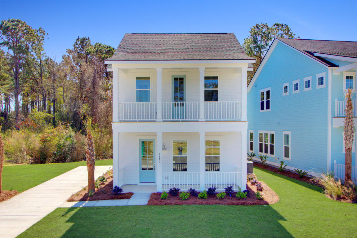2904 Wilson Creek Lane Johns Island, SC 29455