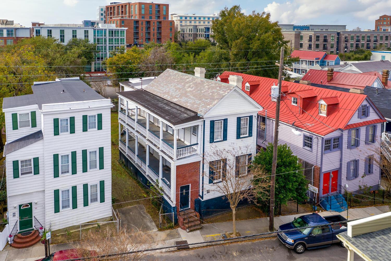 31 Nassau Street Charleston, SC 29403