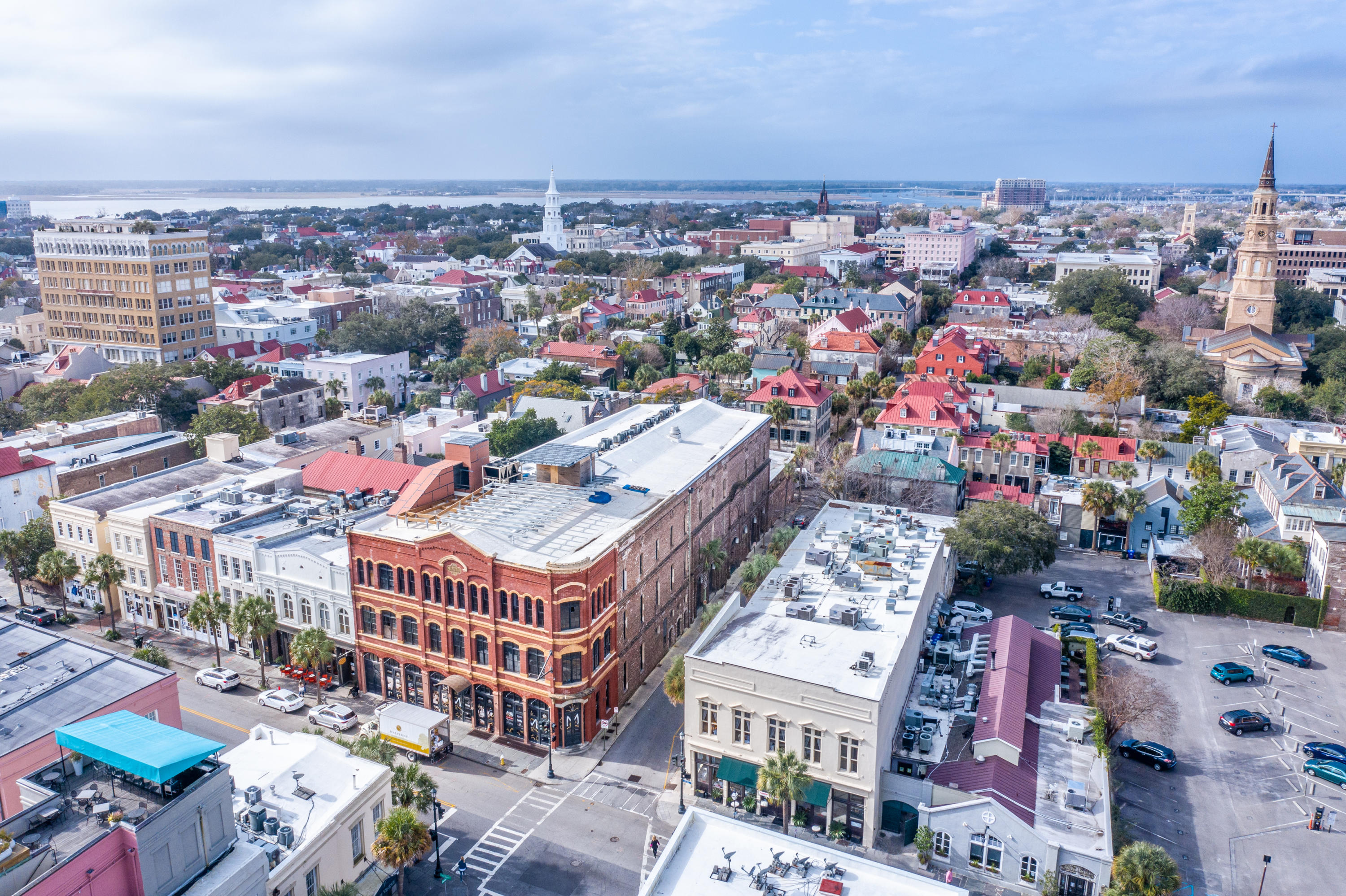 French Quarter Homes For Sale - 3 Queen, Charleston, SC - 4