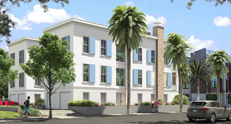 24 Bennett Street Charleston, SC 29401