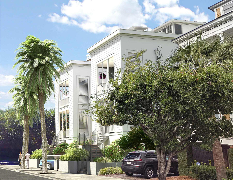 28 Bennett Street Charleston, SC 29401