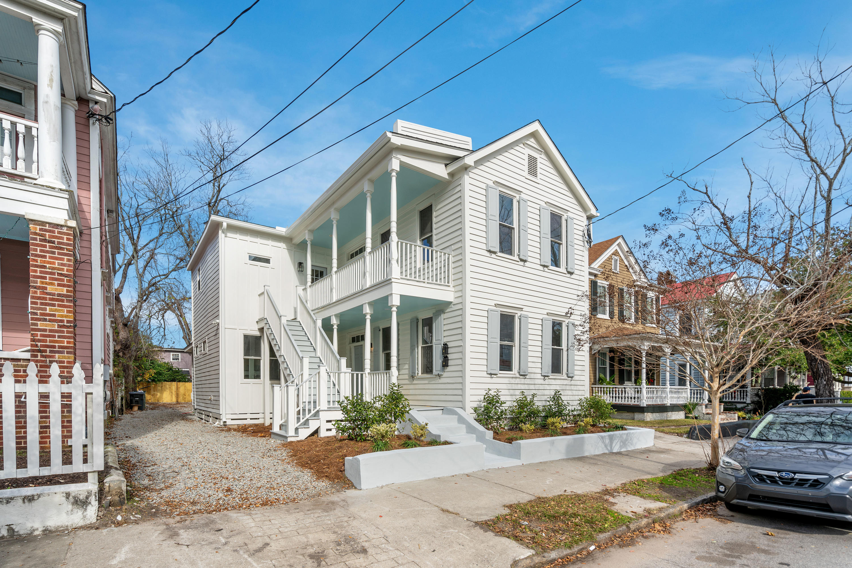 24 Carolina Street Charleston, SC 29403