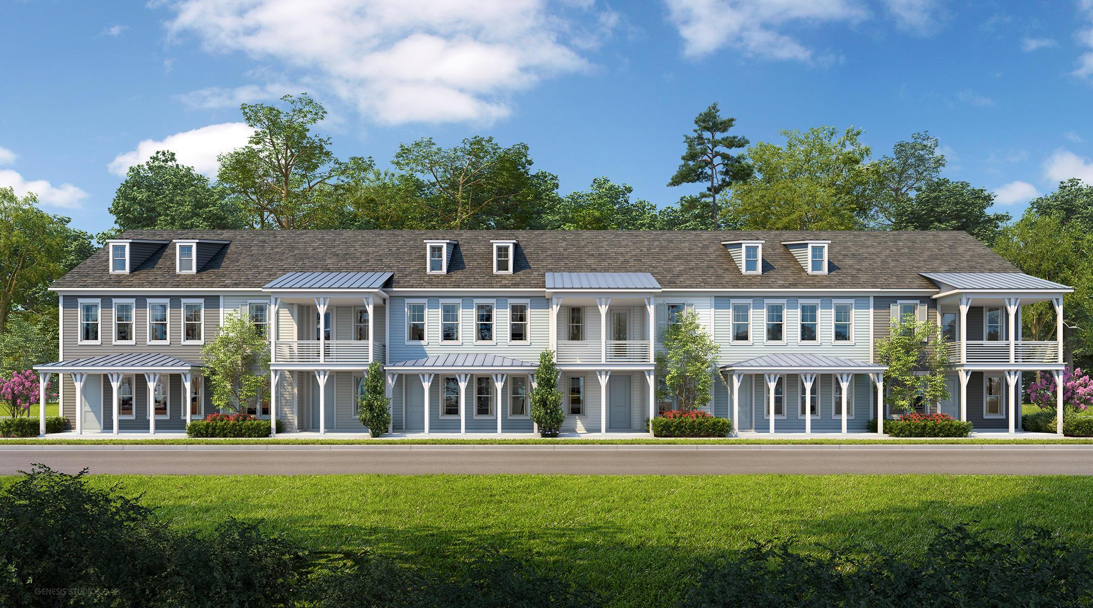 Dunes West Homes For Sale - 3117 Sturbridge, Mount Pleasant, SC - 0