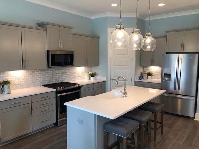 Dunes West Homes For Sale - 3117 Sturbridge, Mount Pleasant, SC - 2