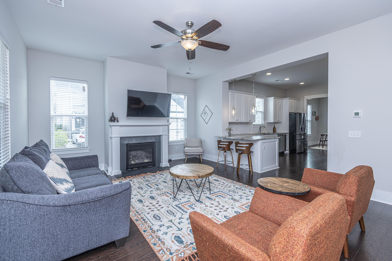 Carolina Park Homes For Sale - 3591 Backshore, Mount Pleasant, SC - 20