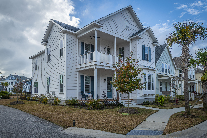 Carolina Park Homes For Sale - 3591 Backshore, Mount Pleasant, SC - 23