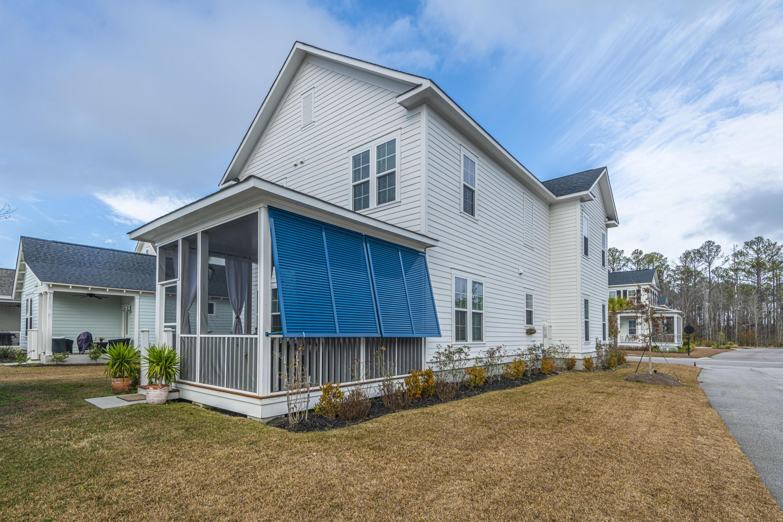Carolina Park Homes For Sale - 3591 Backshore, Mount Pleasant, SC - 24