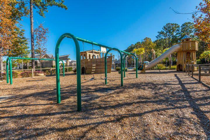 Carolina Park Homes For Sale - 3591 Backshore, Mount Pleasant, SC - 29